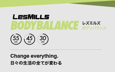 bodybalance